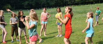 Meerdaalhof - Oud-Heverlee - Fotogalerij(j12 kampen)